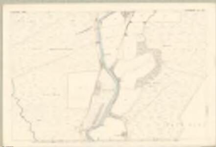 Dumfries, Sheet XXXV.2 (Eskdalemuir) - OS 25 Inch map