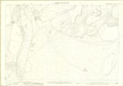 Inverness-shire - Mainland, Sheet  054.11 - 25 Inch Map