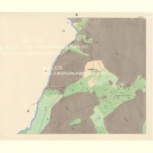 Krenau - c3622-1-002 - Kaiserpflichtexemplar der Landkarten des stabilen Katasters