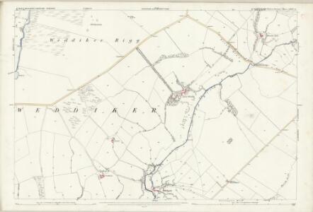 Cumberland LXVII.4 (includes: Arlecdon and Frizington) - 25 Inch Map