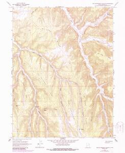 Tom Patterson Canyon