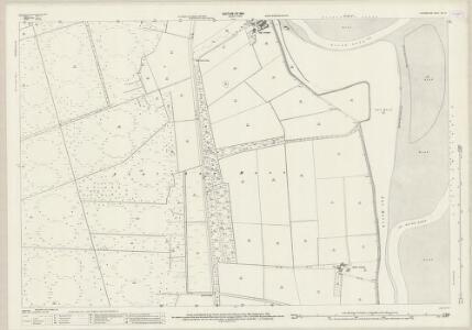 Westmorland XLII.14 (includes: Crosthwaite And Lyth; Heversham; Levens; Meathop And Ulpha; Witherslack) - 25 Inch Map