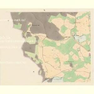 Kollenetz - c3278-1-006 - Kaiserpflichtexemplar der Landkarten des stabilen Katasters
