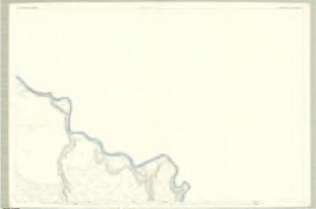 Ayr, Sheet XXXVI.11 (Old Cumnock) - OS 25 Inch map
