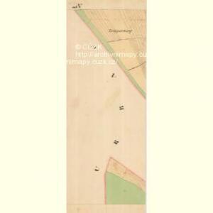 Gnaster - m0733-2-009 - Kaiserpflichtexemplar der Landkarten des stabilen Katasters