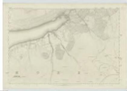 Perthshire, Sheet LIX - OS 6 Inch map