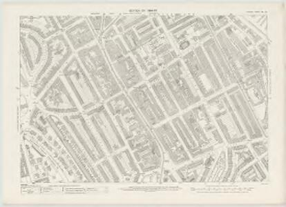 London VII.22 - OS London Town Plan