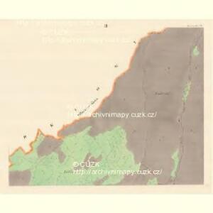 Daskabath - m0420-1-002 - Kaiserpflichtexemplar der Landkarten des stabilen Katasters