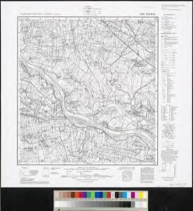 Meßtischblatt 0896 : Rucken, 1940