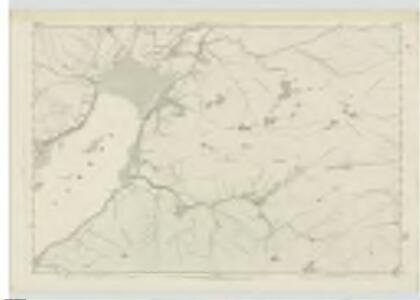 Ross-shire & Cromartyshire (Mainland), Sheet CXI - OS 6 Inch map
