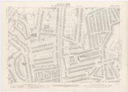 London XI.34 - OS London Town Plan