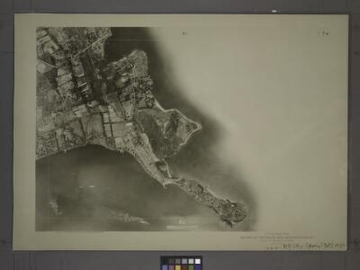 7B - N.Y. City (Aerial Set).