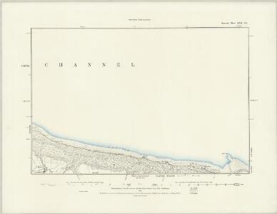Shropshire LII.NE - OS Six-Inch Map