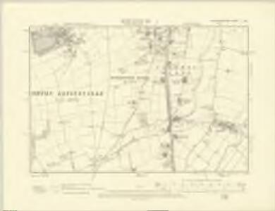 Huntingdonshire V.NE - OS Six-Inch Map