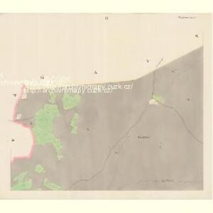 Tiergarten - c5353-1-002 - Kaiserpflichtexemplar der Landkarten des stabilen Katasters