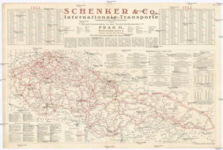 Schenker & Co