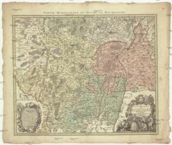 Le gouvernement de Bourgogne selon les dernieres observations astronomiques