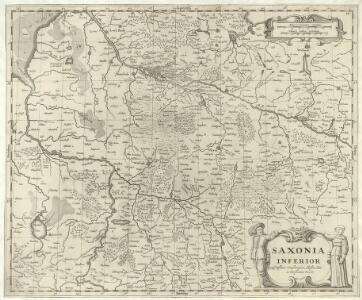 Saxonia Inferior