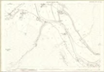 Dumfriesshire, Sheet  035.12 - 25 Inch Map