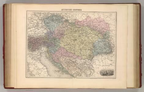 Autriche-Hongrie.