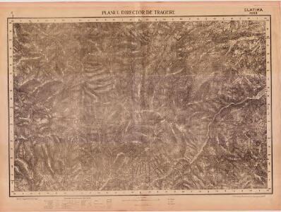 Lambert-Cholesky sheet 2263 (Slatina)