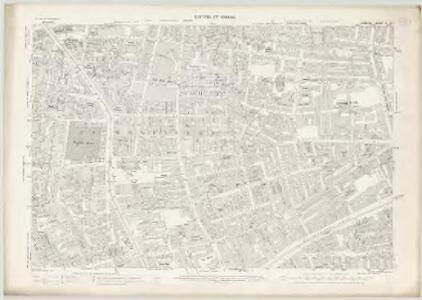 London VII.57 - OS London Town Plan