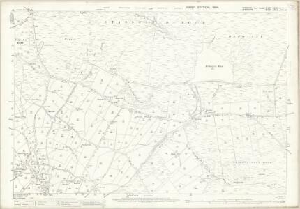 Yorkshire CCXXIX.2 (includes: Blackshaw; Cliviger; Todmorden) - 25 Inch Map