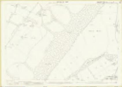 Peebles-shire, Sheet  007.12 - 25 Inch Map