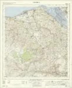 Denbigh - OS One-Inch Map