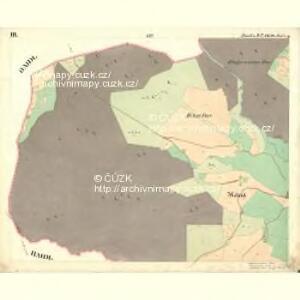Stadln - c7347-1-003 - Kaiserpflichtexemplar der Landkarten des stabilen Katasters