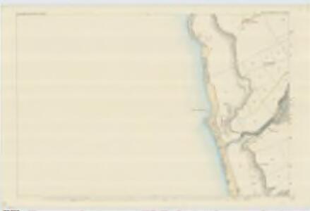 Argyll and Bute, Sheet CCXLVI.1 (Killean) - OS 25 Inch map