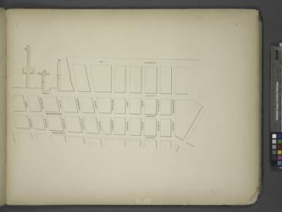 [Map bounded by Pier - Line 52-54, 13th Avenue,       Gansevoort Street, Greenwich Street, Amos Street; Including West Street,         Washington Street, Charles Street, Ferry Street, Hammond Street, Bank Street,    Bethune Street, Troy Street, Jane S