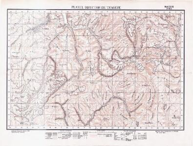 Lambert-Cholesky sheet 2163 (Nadăş)
