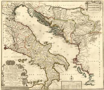 Le Golfe de Venise :