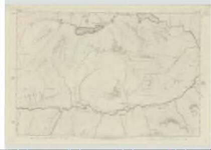 Perthshire, Sheet LVI - OS 6 Inch map