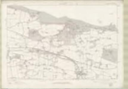 Linlithgowshire Sheet n IV - OS 6 Inch map