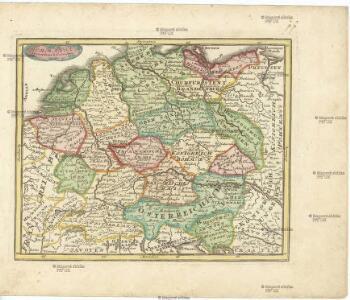 GERMANIA secundum X Circulos