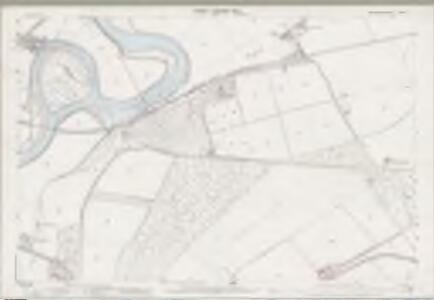 Inverness Mainland, Sheet X.4 (Combined) - OS 25 Inch map