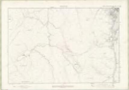 Inverness-shire - Isle of Skye Sheet XXIX - OS 6 Inch map