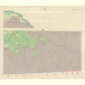 Frühbuss - c6154-1-006 - Kaiserpflichtexemplar der Landkarten des stabilen Katasters