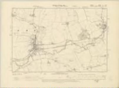 Essex V.NE - OS Six-Inch Map