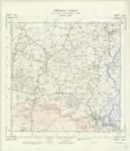 TQ11 - OS 1:25,000 Provisional Series Map