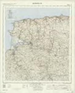 Barnstaple - OS One-Inch Map