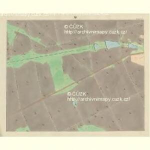 Hatzken - c1797-1-010 - Kaiserpflichtexemplar der Landkarten des stabilen Katasters