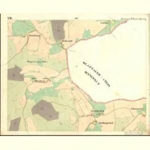 Seewiesen - c2788-2-007 - Kaiserpflichtexemplar der Landkarten des stabilen Katasters
