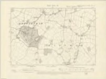 Suffolk LXIV.NE - OS Six-Inch Map