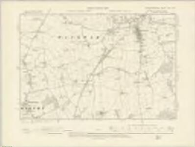 Gloucestershire LXIV.SW - OS Six-Inch Map