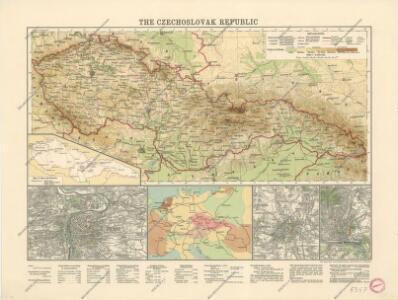 The Czechoslovak republic