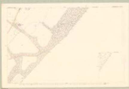Lanark, Sheet XXVII.12 (with inset XXVII.16) (Dolphinton) - OS 25 Inch map