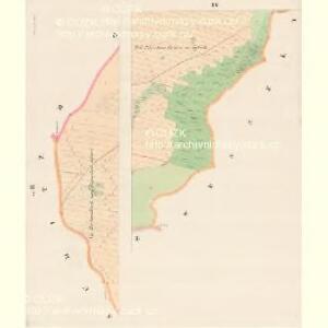 Schweinitz - c7647-1-004 - Kaiserpflichtexemplar der Landkarten des stabilen Katasters